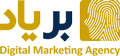 بریاد | آژانس دیجیتال مارکتینگ لوگو